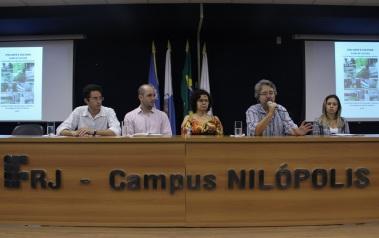 IFRJ NILOPOLIS SEMANEX